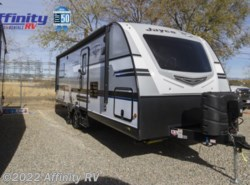New 2018  Jayco  Whitehawk 25FK by Jayco from Affinity RV in Prescott, AZ