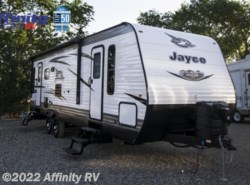 New 2018  Jayco  Jay Flt Slx 285RLSW by Jayco from Affinity RV in Prescott, AZ