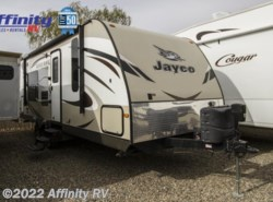 Used 2015  Jayco White Hawk 24RBS by Jayco from Affinity RV in Prescott, AZ