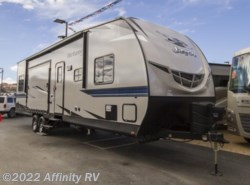 New 2018  Jayco Octane T32H by Jayco from Affinity RV in Prescott, AZ