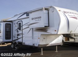 Used 2011  Forest River  Signature Ultra Lt 8265WS by Forest River from Affinity RV in Prescott, AZ