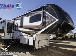 New 2018  Grand Design Momentum 397TH by Grand Design from Affinity RV in Prescott, AZ