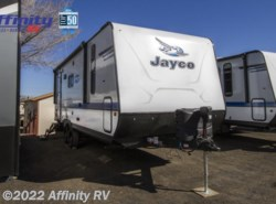 New 2018  Jayco Jay Feather 23RBM by Jayco from Affinity RV in Prescott, AZ