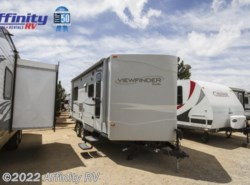 Used 2011 Cruiser RV ViewFinder Series 21FB available in Prescott, Arizona