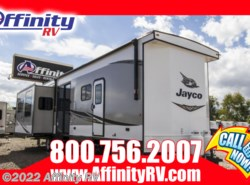 New 2019 Jayco Jay Flight Bungalow 40FBTS available in Prescott, Arizona