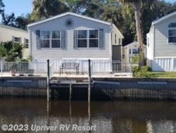 Park Models For Sale At Upriver Rv Resort In Fort Myers